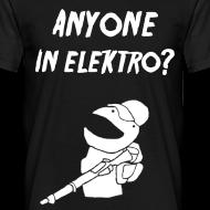 Motiv ~ Anyone in Elektro?