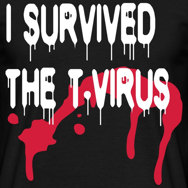 The T-Virus