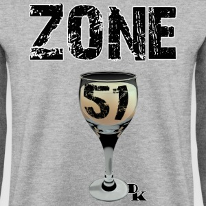 zone 51 by dk Sweat-shirts - Sweat-shirt Homme