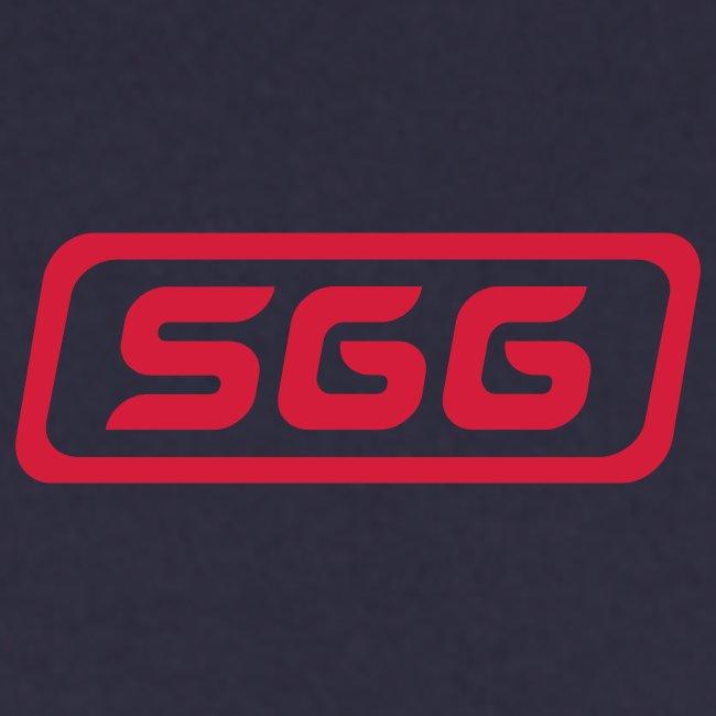 SGG - Pullover black