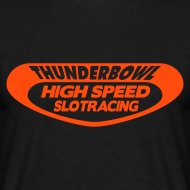 Motiv ~ Thunderbowl - Shirt