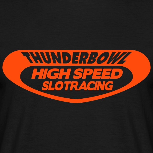 Thunderbowl - Shirt