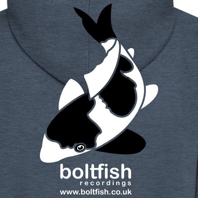 Boltfish BigFish Hooded Jacket