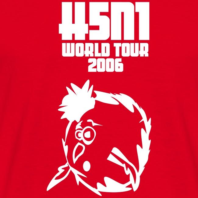 """Fun-Style """"H5N1"""""""
