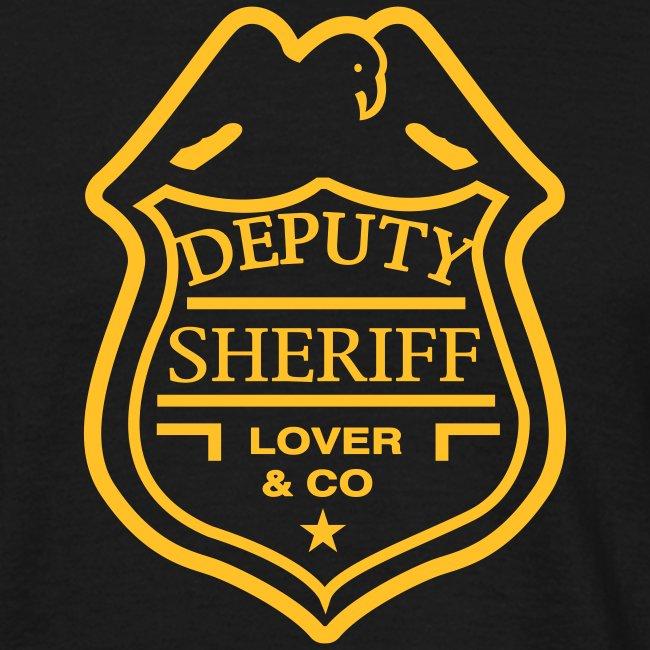 deputy sheriff - lover & co