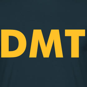 Design ~ DMT - Dive Master Trainee - Yellow
