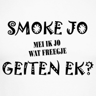 Ontwerp ~ Longsleeve Smoke
