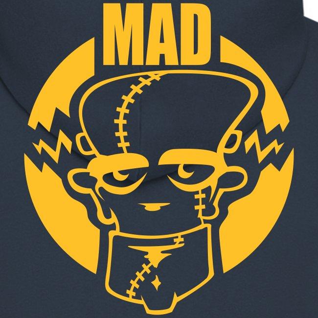 MAD JAcket