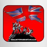 Design ~ BHF logo mug