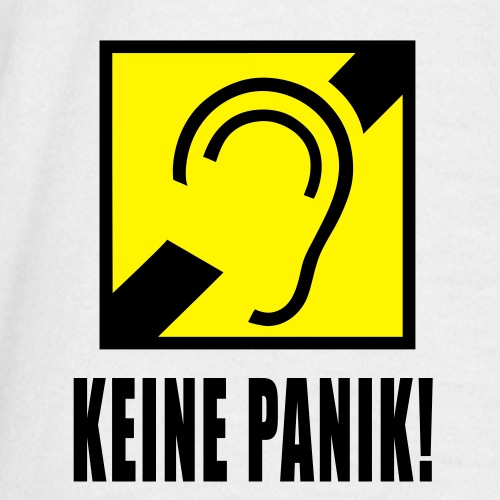 Gehörlos - Keine Panik!