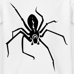 White Spider Juniors - Teenage T-shirt