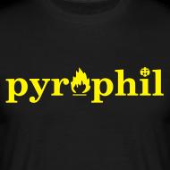 Motiv ~ Pyrophil