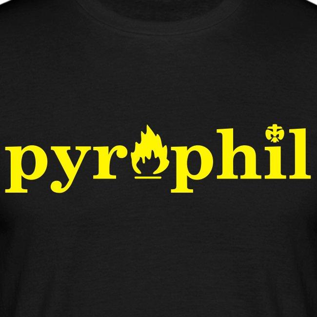 Pyrophil