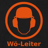 Motiv ~ Wö-Leiter