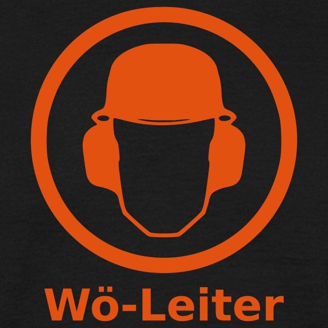 Wö-Leiter