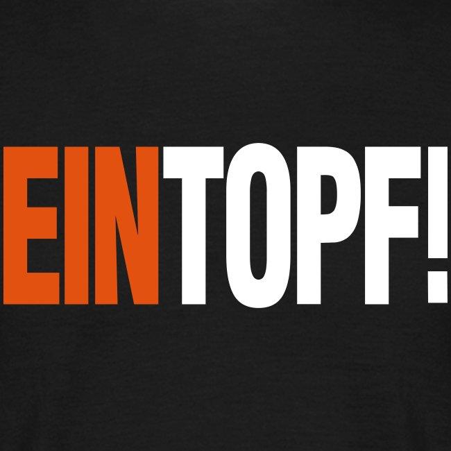 Shirt EINTOPF!