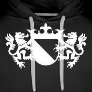 Design ~ Utreg Massive Black Hoodie (LIMITED)