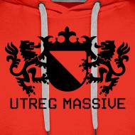 Design ~ Utreg Massive Hoodie