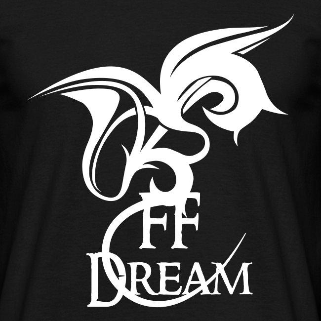 Classique FFDream - logo blanc