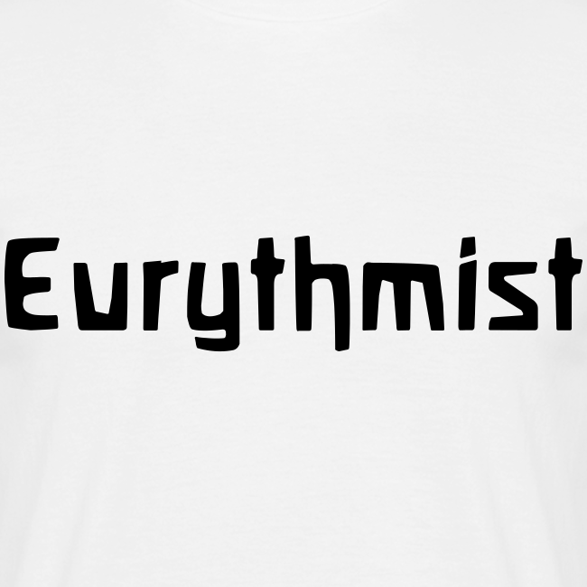 Eurythmist