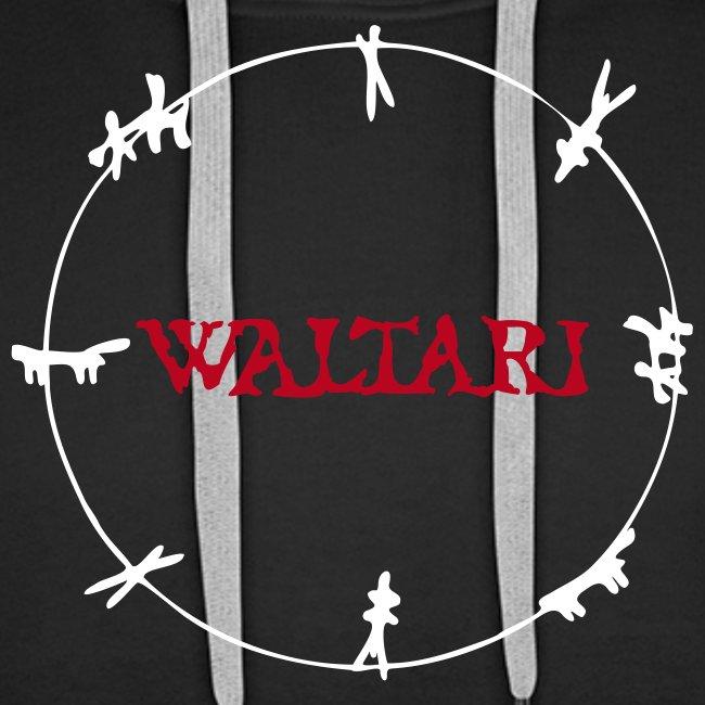 Waltari So Fine Hood