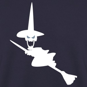 Navy Witch Jumpers - Men's Sweatshirt