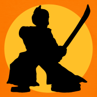 Design ~ Samurai T