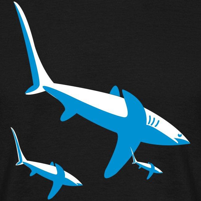 sharkfamily