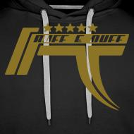 Design ~ Ruff E Nuff - Hoodie front