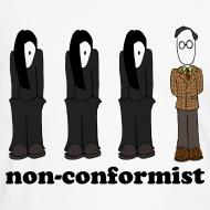 Design ~ Non-conformist T