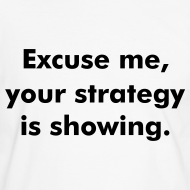Design ~ Womens Strategy Showing
