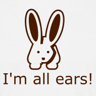 Design ~ Mens All ears
