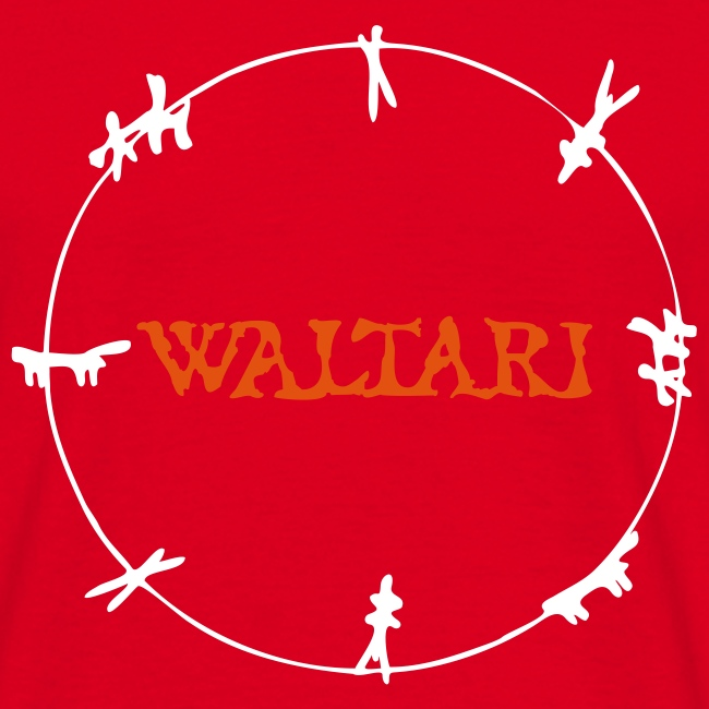 Waltari So Fine Red