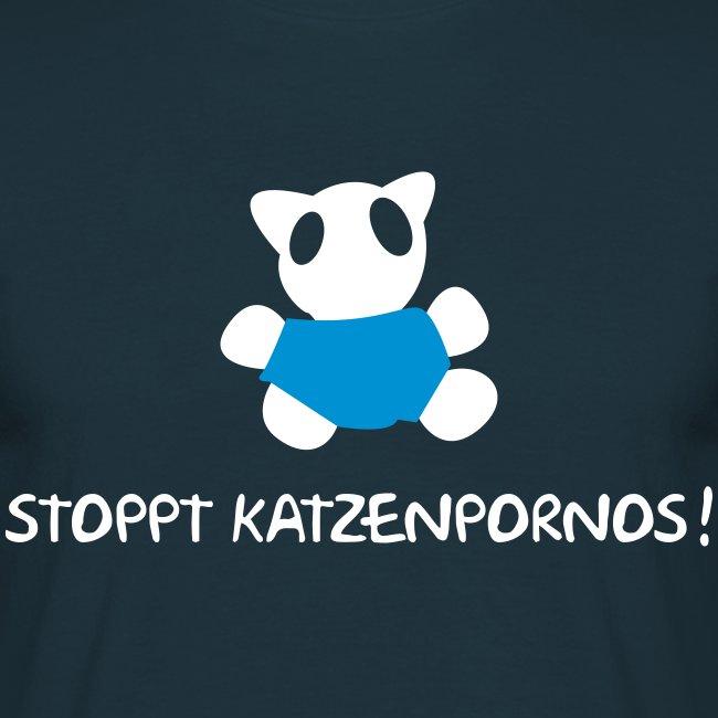 Stoppt Katzenpornos !