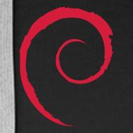 Design ~ Hooded Debian Sweat Shirt