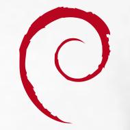 Design ~ Debian Sweat Shirt