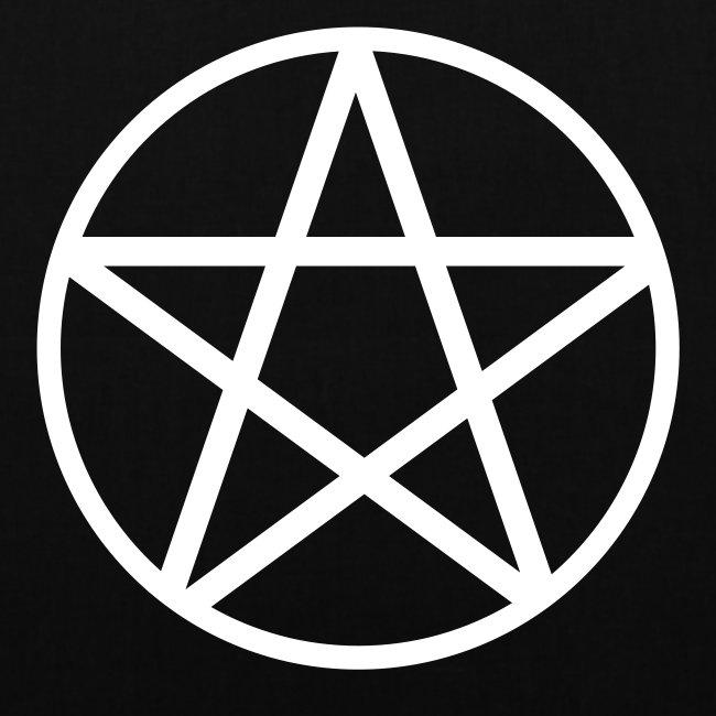 Torba Pentagram