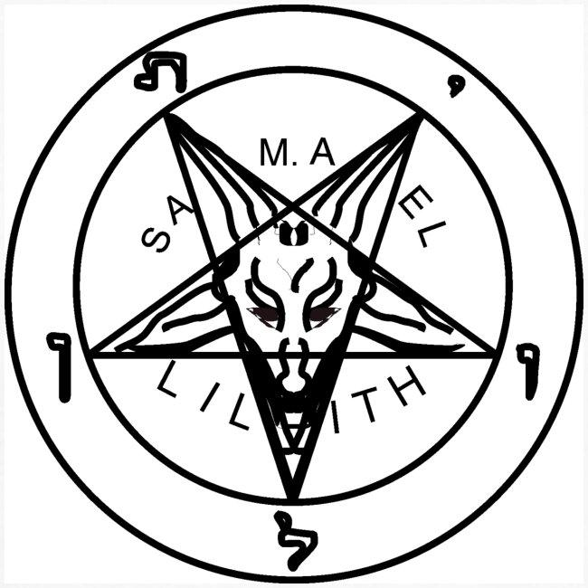 Longsleeve Pentagram