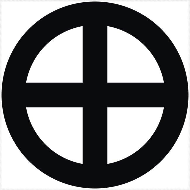 Czapka Krzyż słoneczny