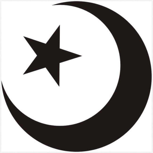 Islam (tył)