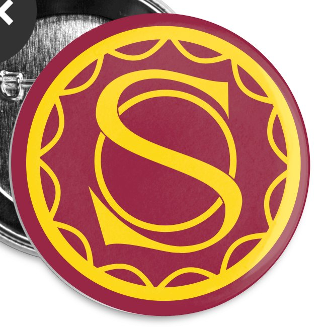 Sendell's Button Medium