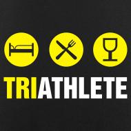 Design ~ C - Triathlete Apron