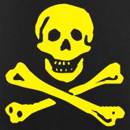 Design ~ C - Pirate Apron