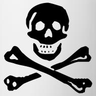 Design ~ C - Pirate Mug