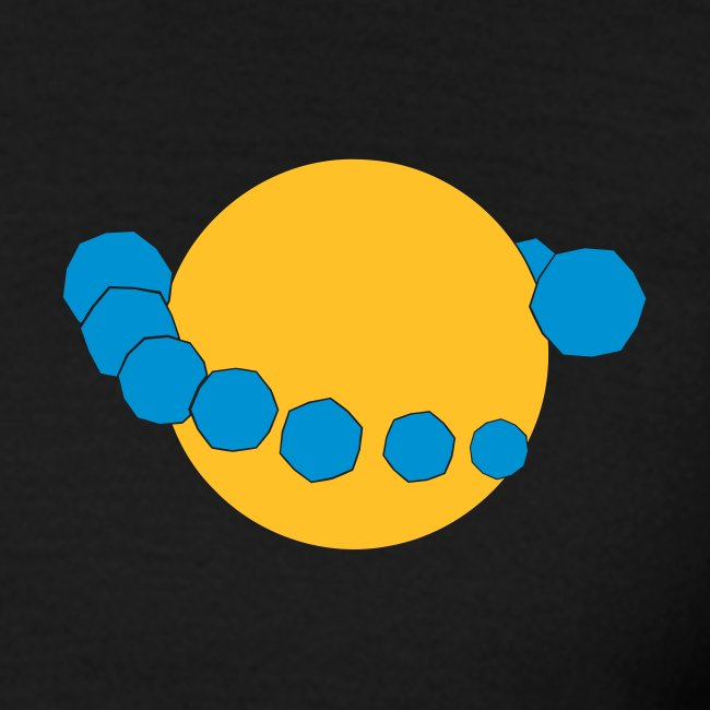 Magic Ball T-Shirt