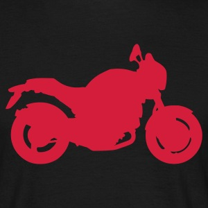 Ducati Monster - Men's T-Shirt