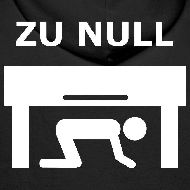 Kapu Zu Null