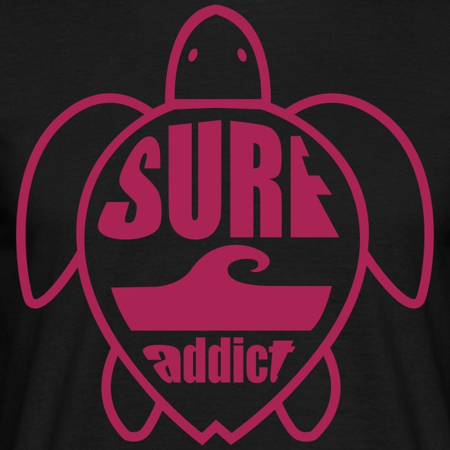 Addicted to Surf Shirt