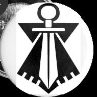 Motif ~ Badge FLB noir