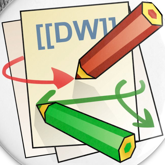 DokuWiki Buttons